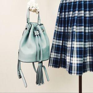 🆕 H&M Mini Bucket Backpack